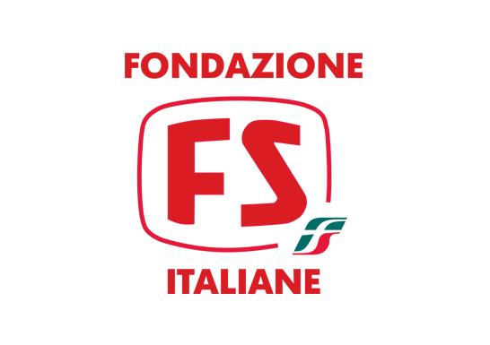 Logo Fondazione FS Italiane