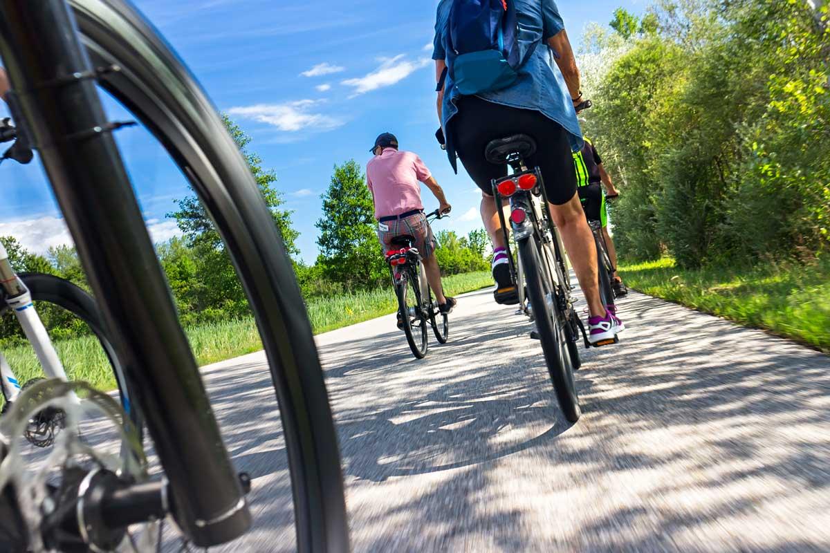 Amodo - Mobilità in bicicletta